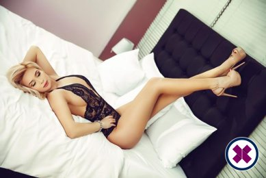 Carina is a hot and horny Spanish Escort from Stockholm