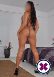 Book a meeting with Jasmin in London today