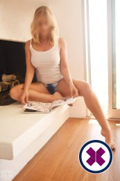 Fiona is a hot and horny German Escort from Berlin