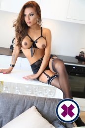 Book a meeting with TS Victoria Tedesco in Manchester today