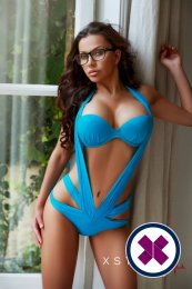 You will be in heaven when you meet Laura, one of the massage providers in London