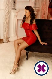 Sexy Isabel is a sexy Slovak Escort in Stockholm