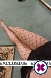 Ali is a hot and horny British Escort from London