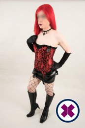 Book a meeting with TS Bettie Bleu in Brighton today