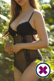 Anna is a very popular British Escort in Birmingham