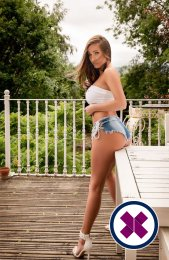 Merlot is a top quality Czech Escort in London
