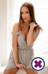 Merlot is a hot and horny Czech Escort from London