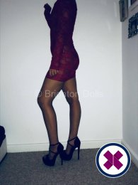 Charlotte is a hot and horny British Escort from Brighton