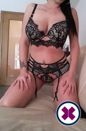 Meet the beautiful Antonia in Brighton  with just one phone call