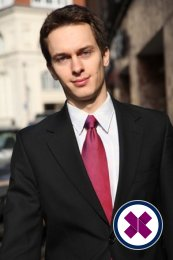 Alexander is a top quality Belarusian Escort in London