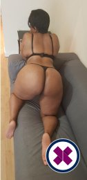 Primrose is a sexy Angolan Escort in Manchester