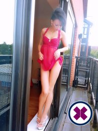 Book a meeting with Arianna Blue in Birmingham today