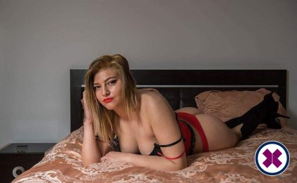 Meet the beautiful Roxy in Borlänge  with just one phone call