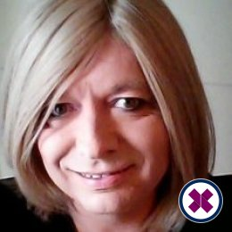 TV Jayne is a sexy British Escort in Manchester