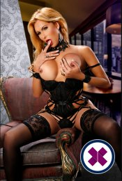 Katherina TS is a sexy German Escort in Hannover