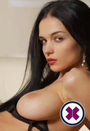 Regina is a hot and horny Swedish Escort from London