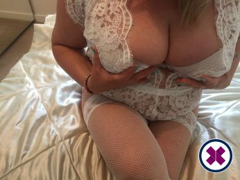 Sensual Roxxy is a sexy British Escort in London