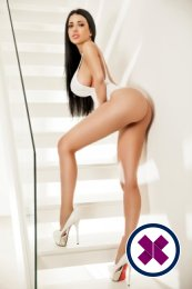 Alegra is a hot and horny Hungarian Escort from London