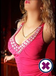 Karla is a super sexy Spanish Escort in Stockholm