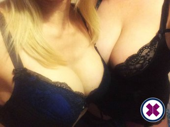Spend some time with Gemma & Olivia in Cardiff; you won't regret it