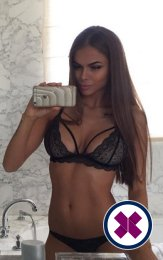 You will be in heaven when you meet Lexi Massage, one of the massage providers in Oslo