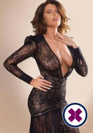 kattya is a super sexy Spanish Escort in London