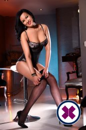 Michelle is a top quality Romanian Escort in London