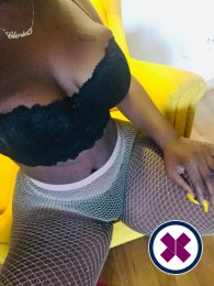 Meet the beautiful Beli  in Luleå  with just one phone call