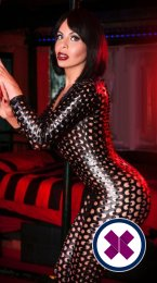 Meet the beautiful TS Salma in London  with just one phone call