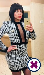 TS Salma is a super sexy Mexican Escort in London