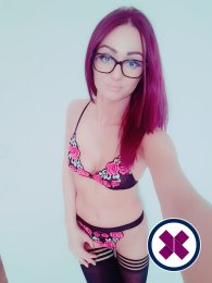 Book a meeting with Rubby in Västerås today