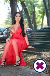 The massage providers in London are superb, and Erika Schinaider TS is near the top of that list. Be a devil and meet them today.