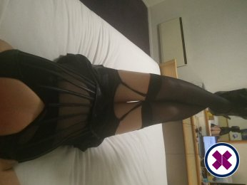 Naughty and 41 is a high class English Escort Swansea