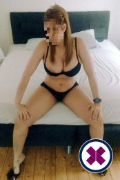 Bianca Loto is a hot and horny Colombian Escort from Helsingborg