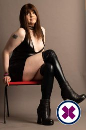 Spend some time with Amazing Amy TS in Liverpool; you won't regret it