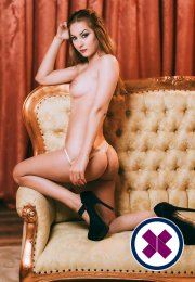 Meet Salomea in  right now!