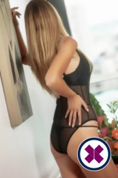 Meet the beautiful Amanda Elle in Liverpool  with just one phone call