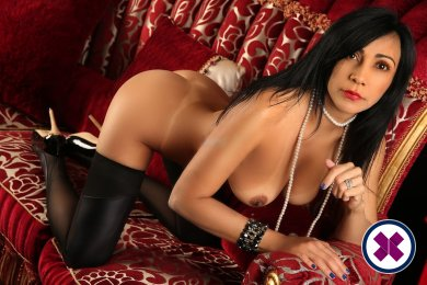 Giovanna is a top quality Brazilian Escort in Stockholm