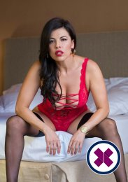 Book a meeting with Alexia in London today