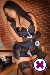 Aamazing Amanda is a top quality Spanish Escort in Manchester