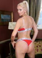 Skylar Moore - escort in Manchester