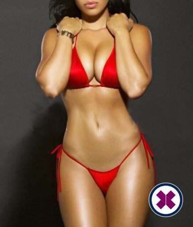 Andrea is a very popular Brazilian Escort in Manchester