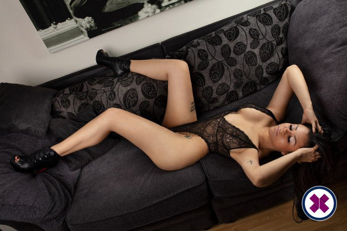Meet the beautiful Alina in London  with just one phone call