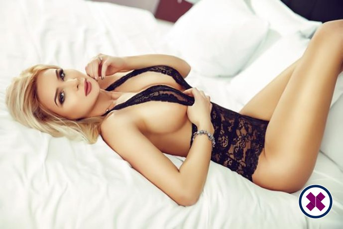 Spend some time with Carina in ; you won't regret it