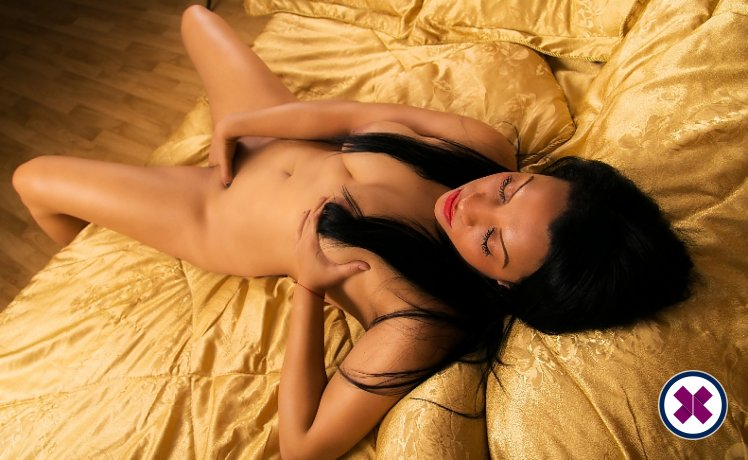 Alisa Sexy is a sexy Spanish Escort in Stockholm