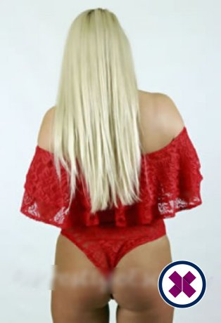 Brodie is a sexy British Escort in Newcastle