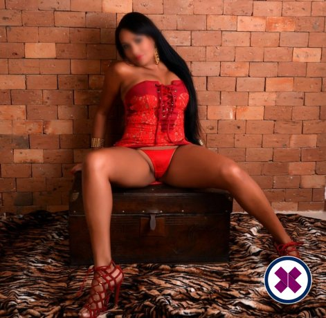 Meet the beautiful Luna Ventura in Göteborg  with just one phone call