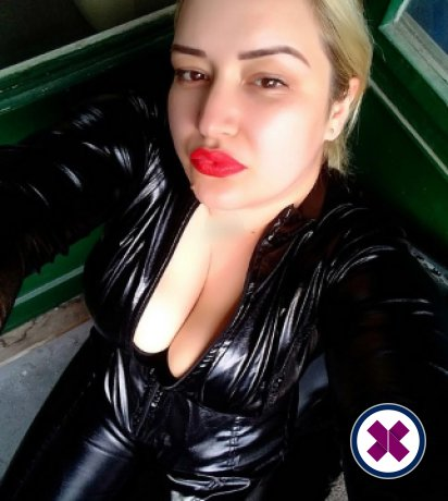 You will be in heaven when you meet Dora, one of the massage providers in Stockholm