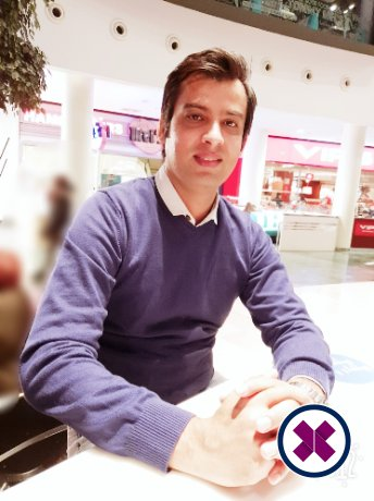 Brayan is one of the much loved massage providers in Oslo. Ring up and make a booking right away.