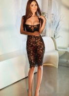 Katya - an agency escort in London